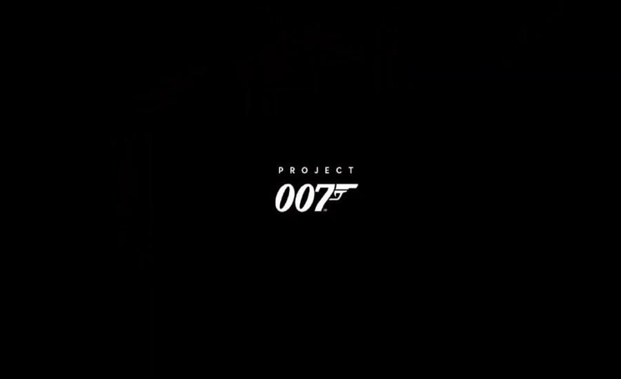 استودیوی IO Interactive درحال کار بر روی پروژه 007