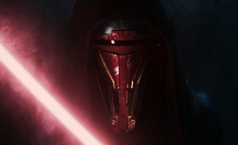 حضور صداپیشگان بازی Star Wars: Knights of the Old Republic در نسخه ریمستر