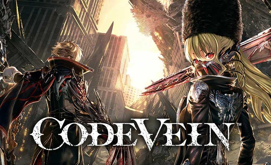 بازی Code Vein به فروش 2 میلیون نسخه دیجیتالی رسید
