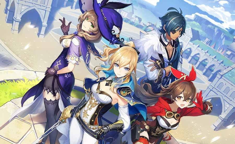استودیوی Genshin Impact این هفته بازی جدیدی را معرفی میکند