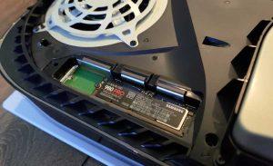 هارد SSD جدید سامسونگ 980 Pro برای PS5 با هیت سینک داخلی