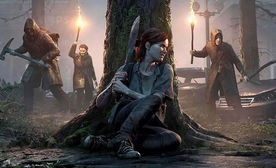 The Last of Us 2 این هفته برای PlayStation Now عرضه میشود
