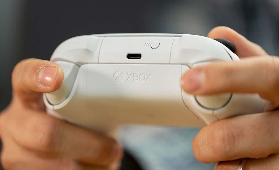 ایکس باکس پیدا کردن بازی های قابل دسترسی در فروشگاه های خود را آسان کرده است