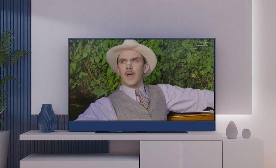 به لطف تلویزیون های جدید همه کاره Sky، مایکروسافت کینکت بازگشته است